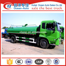 2500 gallon water truck,water tanker truck,water transport truck in china