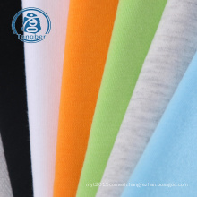 trade assurance spandex cupro polyester mesh jersey fabric for dress