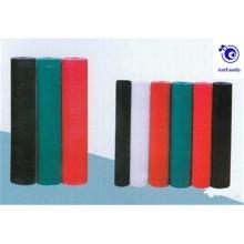 Folha de borracha de silicone colorida industrial resistente ao calor
