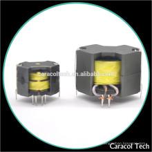 220v 12v potência pequeno rm8 Vertical Transformer Frequency