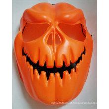 Brinquedo da máscara do esqueleto do Dia das Bruxas do brinquedo da abóbora do crânio do partido