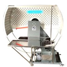 PE corrugated paper cartonbox bundling packing machine