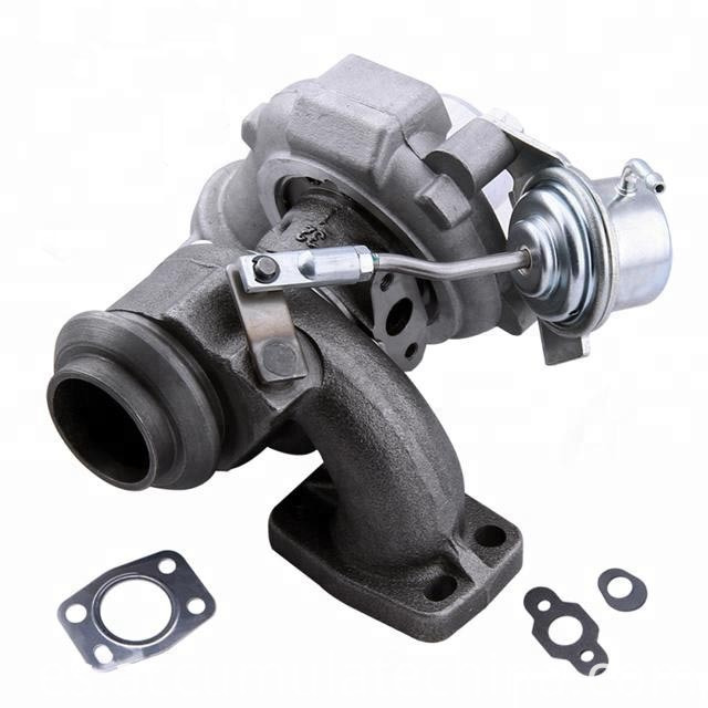 Electric Turbo For Car Supercharger Engine T