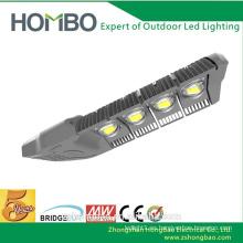 El diseño llevado eficiente caliente de la venta 200w en iluminaciones modulares de la calle para el camino