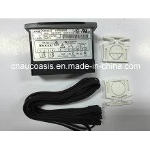 Italy Dixell Temperature Controller Model Xr06cx