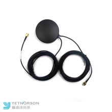 Yetnorson Dual Band Combo GPS GSM Antena combinada