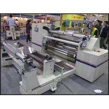 Bopp, любимчик, PVC, бумага, алюминий, Центр серии и поверхностной Замотки высокоскоростная разрезая машина 1300