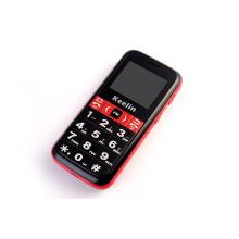 SIM Quadri-bande Téléphone pour personnes âgées