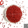Non Spraying Red Masterbatch Granules