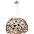 Lámpara colgante moderna del hierro del producto nuevo (H0027 / S / C)