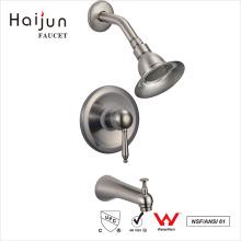 Haijun 2017 Torneira termostática de chuveiro de alta qualidade de um único punho
