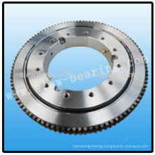 Turntable Bearings Slewing Ring ball bearings Ball Slewing Bearing Construction Machines light type WD Series