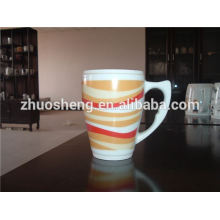 high demand products ceramic travel mug, promotional mug