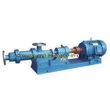 Screw Pump Cavity Pump for Fuel Oil /Heavy Oil