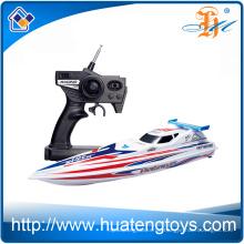 Top Verkauf Huanqi 948 rc Jetboot Elektrisch betriebene Motor Fernbedienung Schnellboot