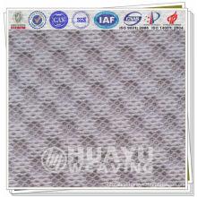 Low Spandex Mesh Fabric