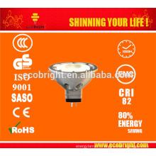 Energie 7w 5w 9w 15w led spot lumière/led spotlight