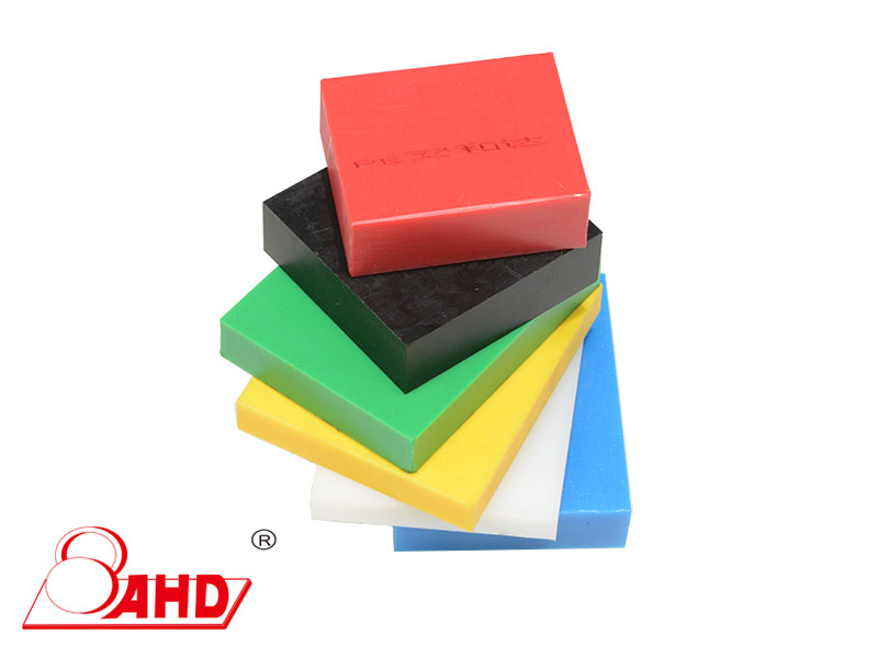Engineering HDPE Sheet