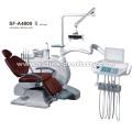 Three fold Dental Unit Chair