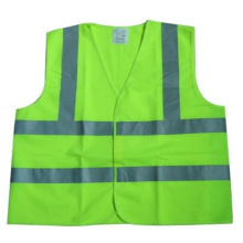 Colorful PVC Safety Vest factory with competitive price