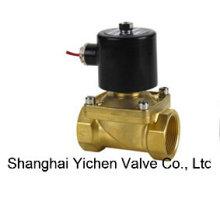 Brass Irrigation Solenoid Valve (YCZS)