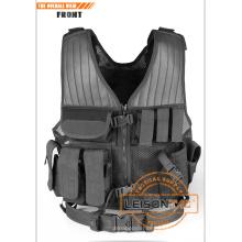 Tactical Vest com 1000d Cordura impermeável e Flame Retardant Rock Bottom Preço