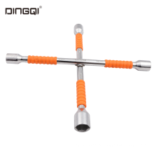 DingQi Wheel Wrench Chave de roda multiplicadora