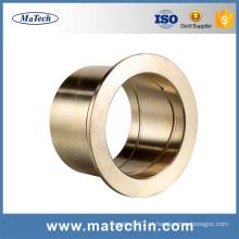O bronze feito sob encomenda da precisão do fabricante de China morre produto de carcaça