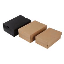 Custom paper cardboard mini shoe box with logo