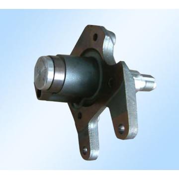 Специальная литейная стальная обработка для Vechile