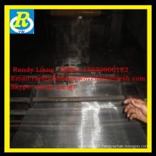 Black wire Cloth (factory price)