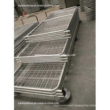 Hot Dipped Galvanized I Type Farm Gates
