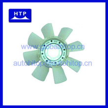 High quality wholesale price blade fan engine 8DC82A for MITSUBISHI for FUSO FU413 30948-32400 8Blades 6Holes
