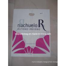 Printed Shopping Bag Wtih Die Cut