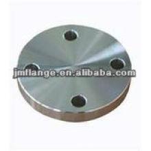 UNI casting carton steel flange Q235 blind BL