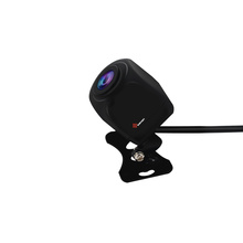 Vehicle Rear View Camera Fisheye Lens