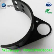 Pièce adaptée aux besoins du client d'arc-en-ciel de revêtement de poudre de moulage mécanique sous pression
