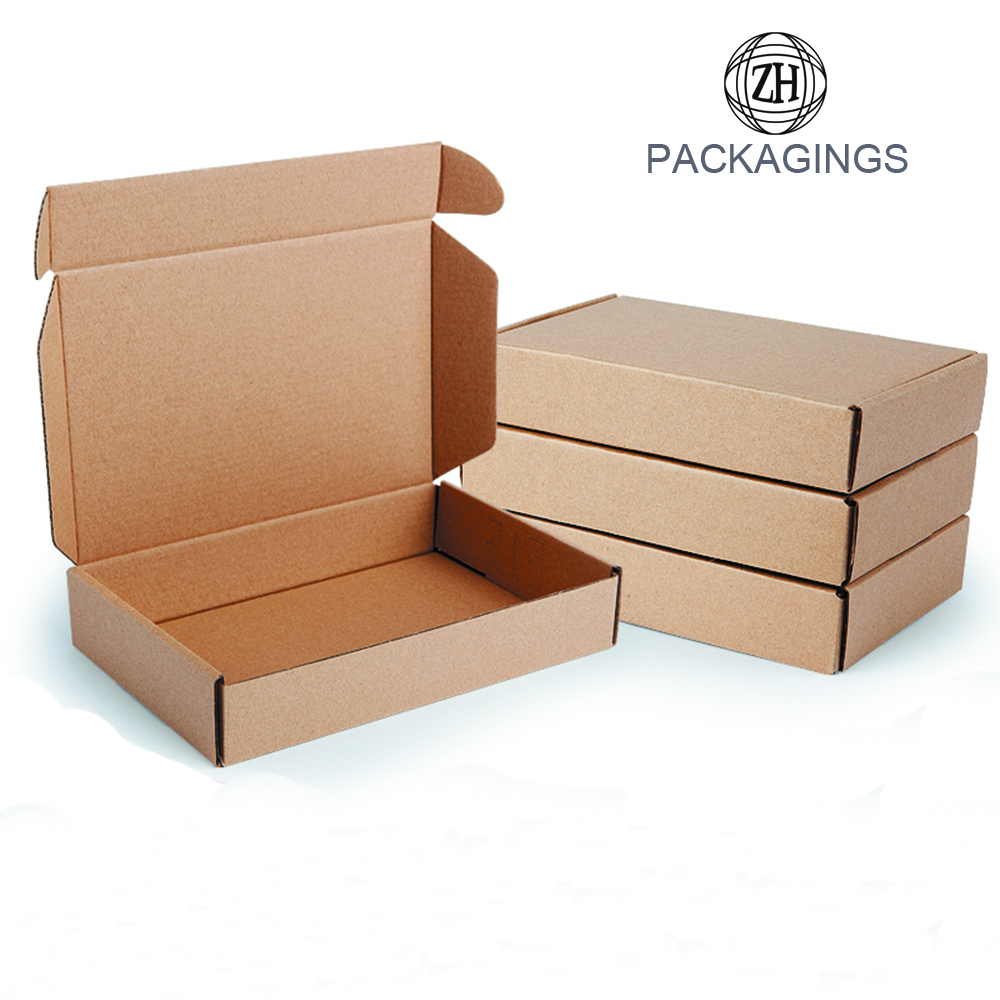 Airplane Gift Box Packaging Box for Sale