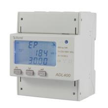 Medidor de energía de medición de ángulo de fase de pila de carga de 7KW