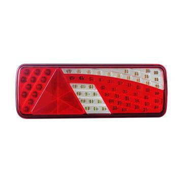 10-30V Emark LED lampes jumelles de queue de camion