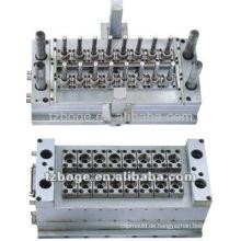 Multi-Cavity-PET-Preform-Spritzgussform