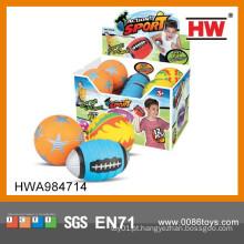De Boa Qualidade Ao ar livre jogo Soft PU Mini bola 12PCS / BOX
