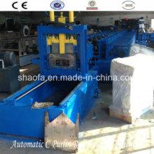 Máquina formadora de canais C totalmente automática (AF-C80-300)