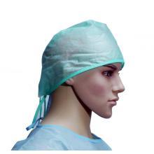 casquette mob pour hôpital pour l'industrie alimentaire