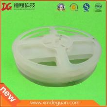 """7 """"* Uso plástico del carrete de 8m m en el embalaje del resistor de SMD Aceptable Modificado para requisitos particulares"""