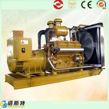 Brushless Motor 500kw Power Diesel Generador de la marca Shangchai