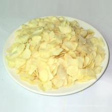 New Crop First Grade Dried Garlic Flakes