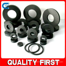 Made in China Hersteller & Fabrik $ Supplier High Quality Big Ring Ferrit Magnet
