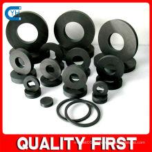 Fabricado en China Fabricante y fábrica $ Proveedor Anillo grande de alta calidad Ferrite Magnet