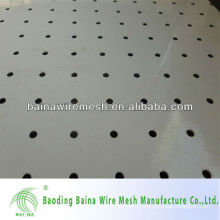 Stainless steel Punching hole sheet